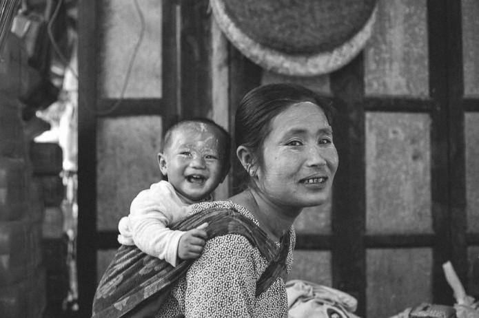 portraits d'asie par sallyhateswing