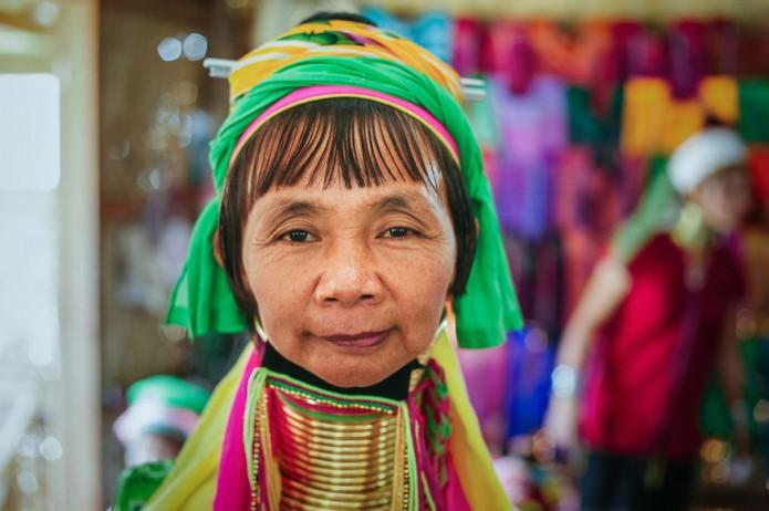 sallyhateswing - portraits d'asie