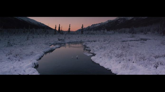 Alaska landscape - paysages Alaska