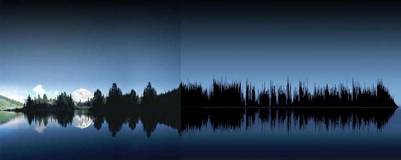 Musique nature par Maria Marinenko