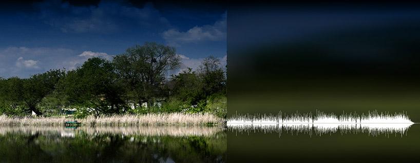 Nature et musique par Maria Marinenko