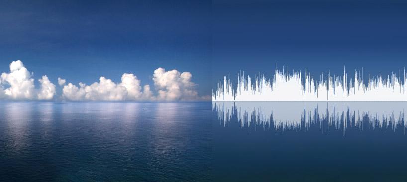nuage et musique Maria Marinenko