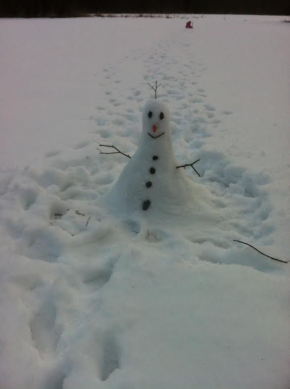 7 damsp18.89@live.fr Olaf le bonhomme de neige