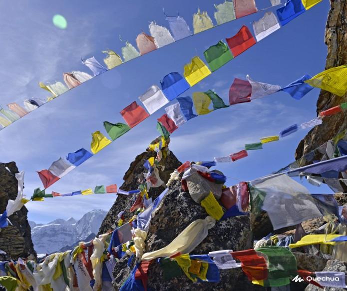 Soutenez le Népal avec Dawa Sherpa