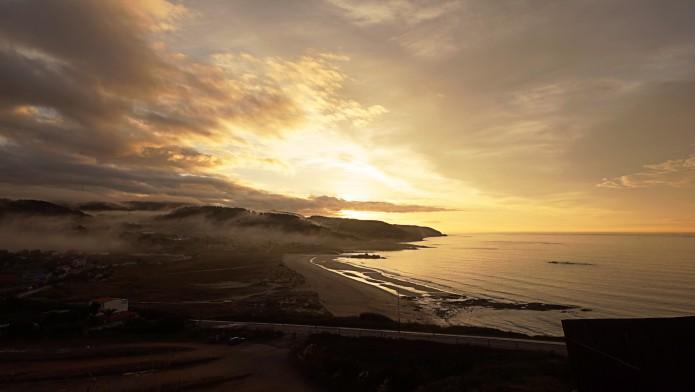 GALIZIAN BEACH