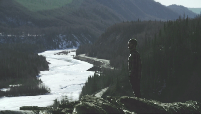 Alaska David