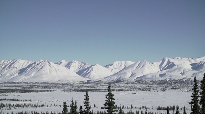 Alaska what I see