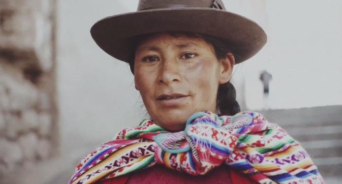 Pérou voyage sacré