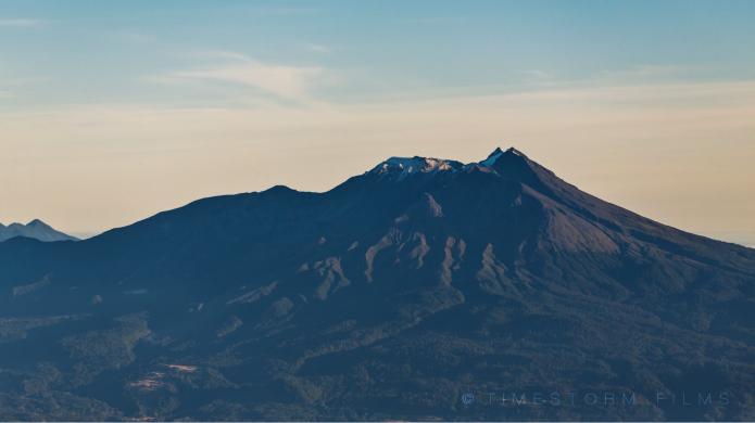 Calbuco Volcan