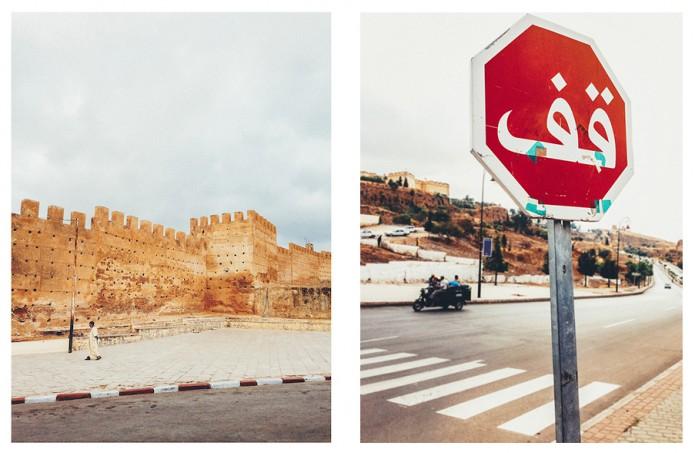 Moroccan Road trip - Julien L