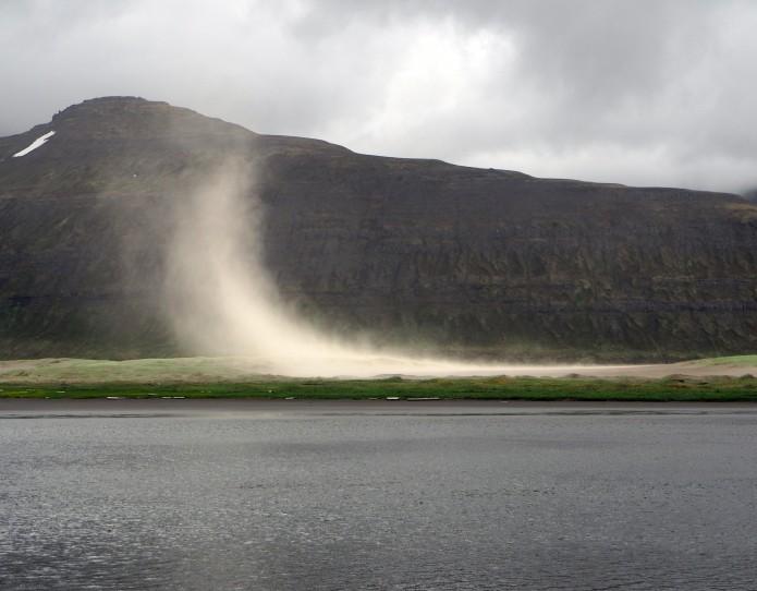 Péninsule du Hornstrandir Islande