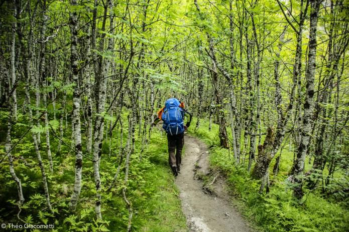 Giacometti-hikingonthemoon.norvege39-itine¦üraire