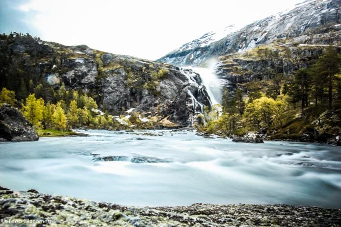 Norvège beauté