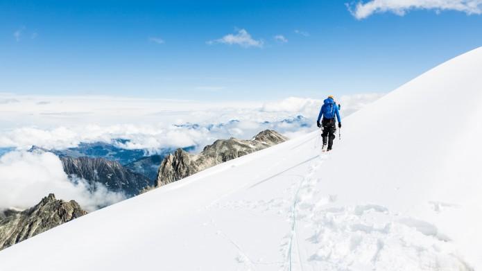 Robert Grew Mont-Blanc